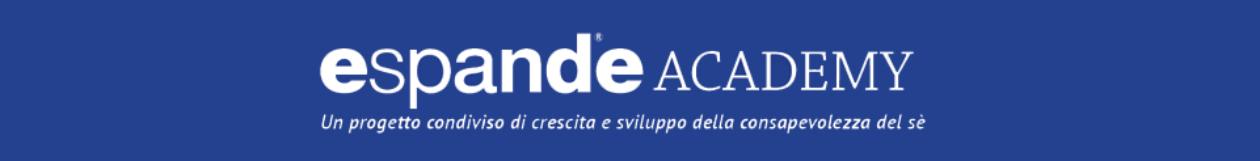 Espande Academy – Un progetto condiviso di crescita e sviluppo della consapevolezza del sé
