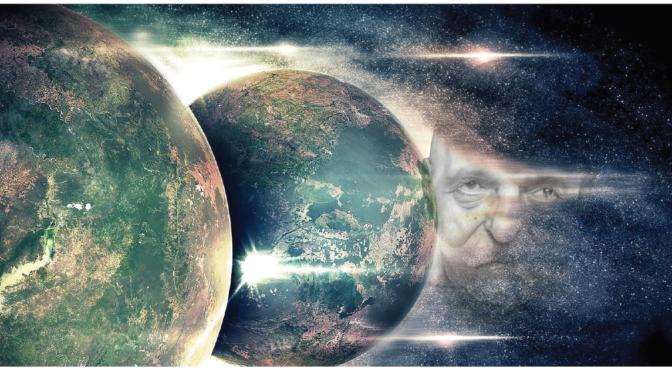 """L'esoterismo della """"quarta via"""" – Gurdjieff tra oriente ed occidente – Cosenza"""