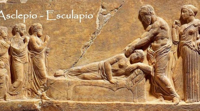 Medici di se stessi – Esercizi di guarigione spirituale nell'antichità – Trieste