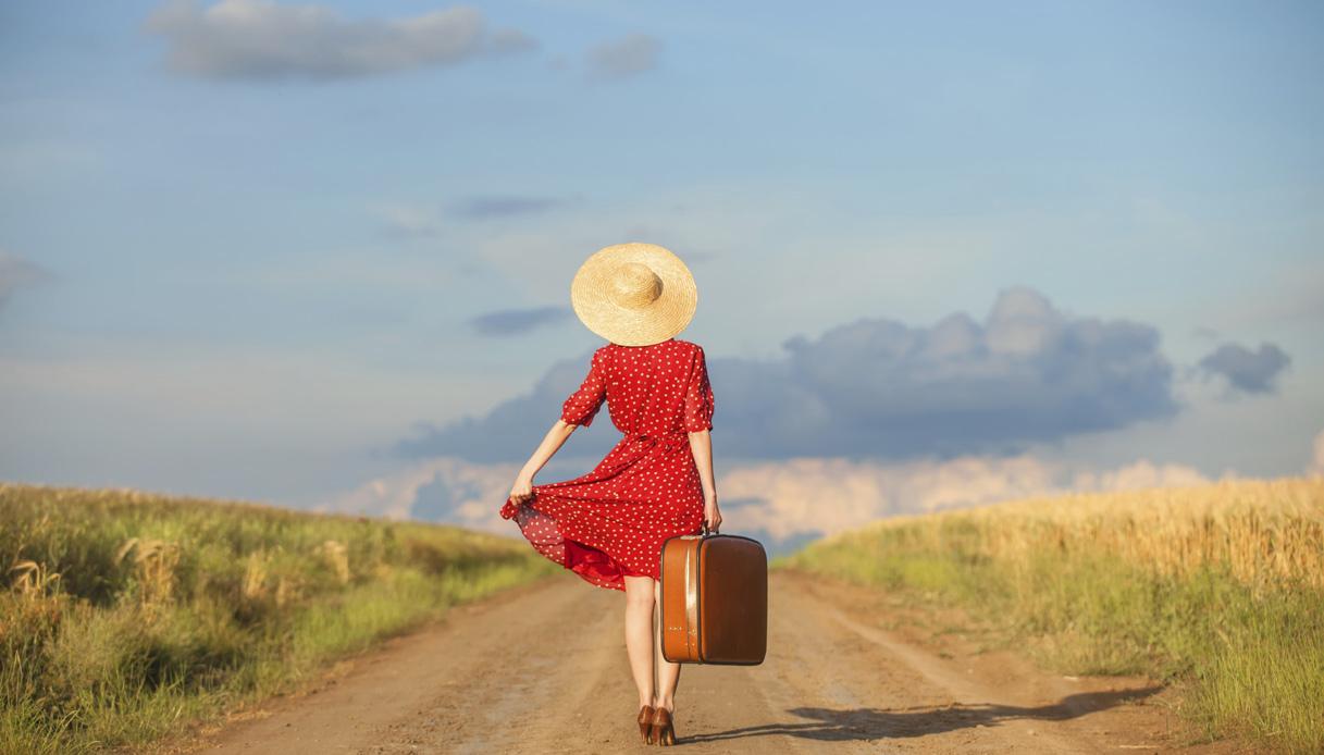 Gestione dell'orientamento – tenere la direzione della propria felicità!