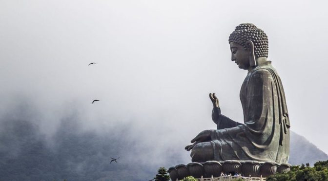 I Bodhisattva del Giappone – Evento online