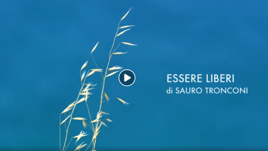 Video: Essere liberi