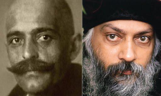 Osho e Gurdjieff: due visioni un'unica libertà – Trieste