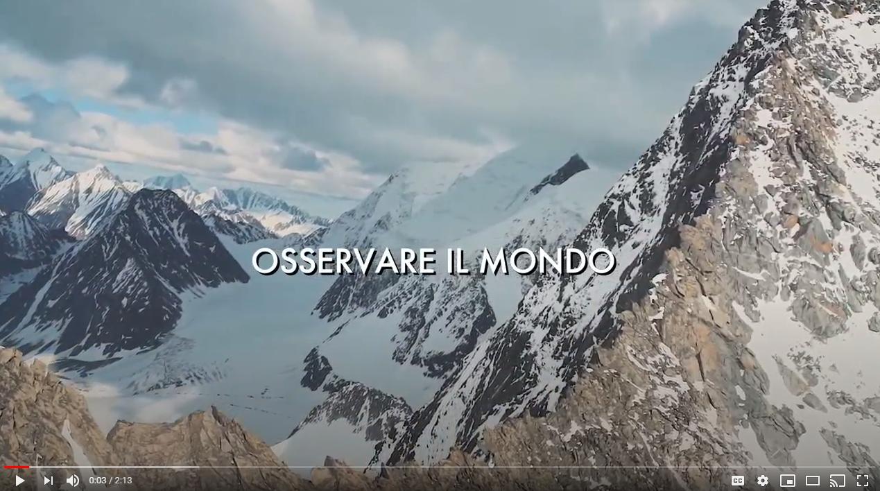Video: Osservare il mondo