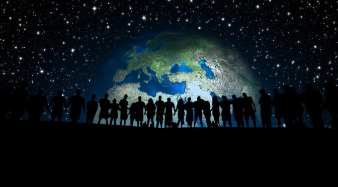 Il Paracadute/ La solidarietà conviene – Articolo di Sauro Tronconi